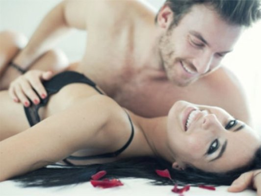 El ejercicio mejora la intimidad en pareja