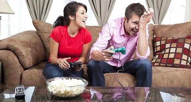 Juegos para hacer en pareja
