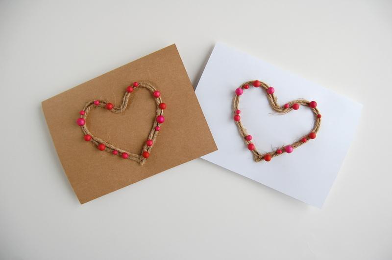 ideas de tarjetas romanticas