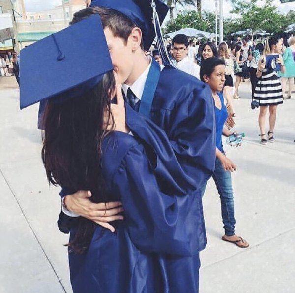 metas de novios graduados