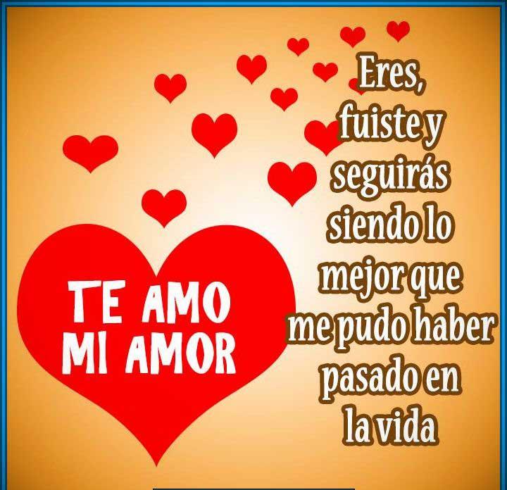 Frases De Buenos Dias Amor Para Parejas Goals